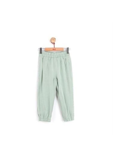 Nk Kids Pantolon Yeşil